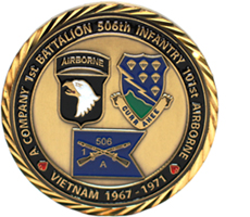 Quality Challenge Coin